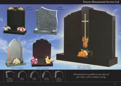 Emerys Monumental Services Ltd  Edition 5-17