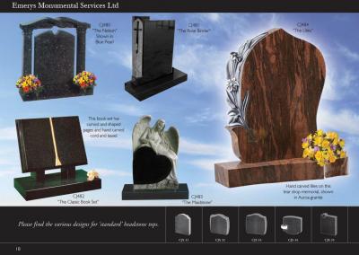 Emerys Monumental Services Ltd  Edition 5-18