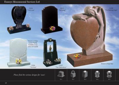 Emerys Monumental Services Ltd Edition 5-24