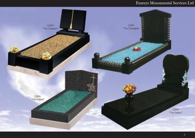 Emerys Monumental Services Ltd Edition 5-3